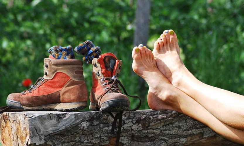 Best Hiking Boots of 2018 – Complete Reviews with Comparisons