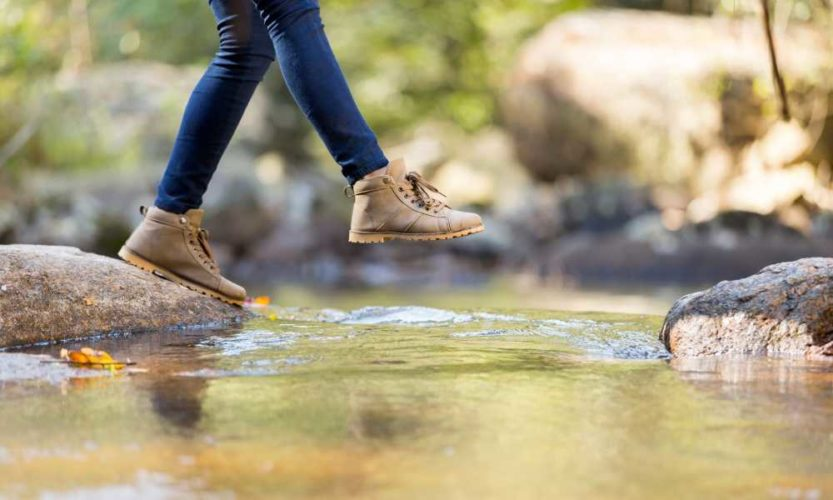 Columbia Women's Newton Ridge Plus Waterproof Amped Hiking Boot Review