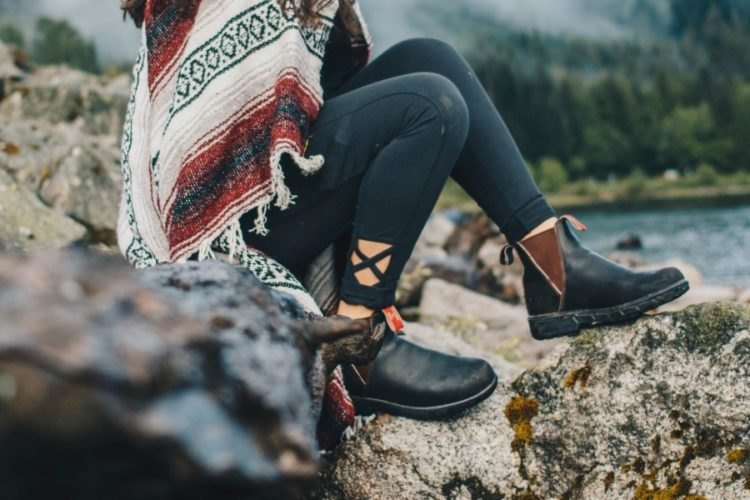Ugly Hiking Boots